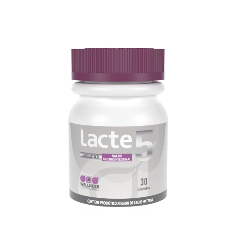 Lacte5 Producto