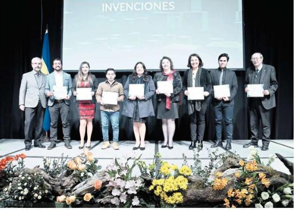Destacan A Centenar De Inventores En Nueva Versión De «Ciencia Con Impacto»