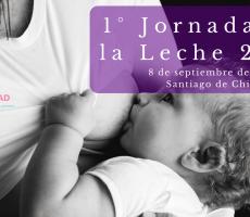 Primera Jornada De La Leche 2018