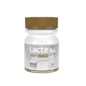 (Español) Lacte5 Gastro Senior