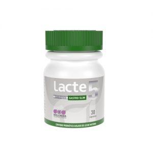(Español) Lacte 5 Gastro Slim